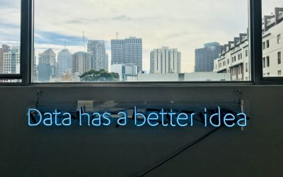 Big data and artificial intelligence: an alternative to improve efficiency