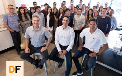 Biwiser and closing of the first investment round through blockchain for expansion to Mexico
